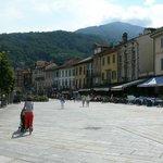 Seepromenade Cannobio