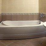 Bath thubs VIP rooms