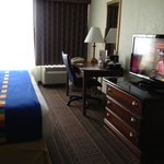 Park Inn by Radisson Sharon, PA
