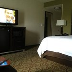 Photo de Hampton Inn & Suites Sharon