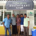 Coffee Grove Restaurant & Resorts