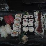 Sushi para 2 2.0