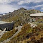 Restaurant und Berghaus Oberaar