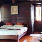 Foto de Doi Kham Resort