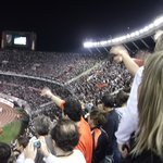 River Plate v Arsenal