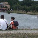 Photo de Premiere Classe Toulouse Nord - Sesquieres
