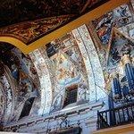 interior convento Ntra. Señora de los Remedios