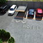 Safe private parking- no extra cost
