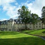 Ardgarten Hotel