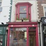 Cobbles Cafe