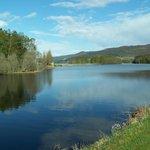 Loch Tummel Hotel Foto