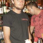 Photo of Tarantino