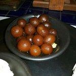 anguri gulabjamuns