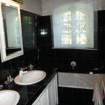 La salle-de-bain