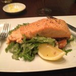Best cooked salmon!