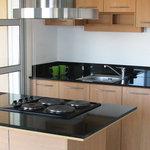 Nicosia Suites - Kitchen