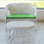Nicosia Suites - Balcony