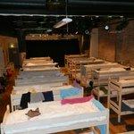 30 beds dorm