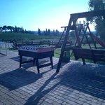 Attività ricreative con vista Lago di Frassino