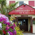 Welcome to The Babbacombe Inn