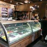 The impressive counter!