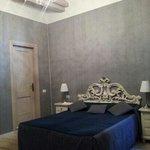 Camera in stile 700 veneziano!!!!