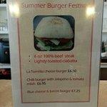 Summer Burger Festival