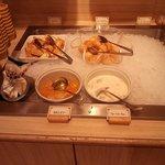 3.02.02【シルバニア森のキッチン】ビュッフェのデザート