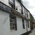 Pub Frontage