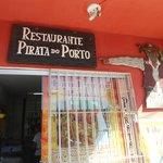 Restaurante Pirata do Porto