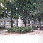 Piazza Attilio Hortis