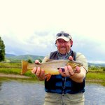 Nice Snake River cutthroat