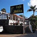 Cafe Palmelita