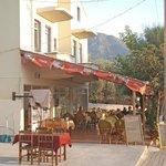 Serdar Restaurant, Ovacik