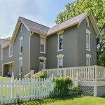 The Prairie Guest House Foto