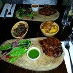 Roxie Steak - Fulham Foto