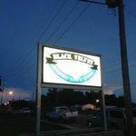 Black Velvet Oyster Bar