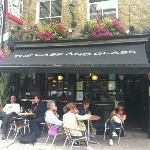 Photo of The Cask & Glass taken with TripAdvisor City Guides