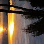 Pacific Sunset, El Velero I