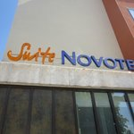 Suite Novotel-prominently displayed