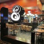 restaurant in casino