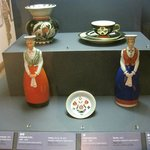 Latvian ceramics of the 1930s