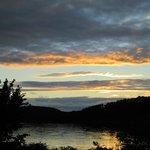 Sunset from Kirkland