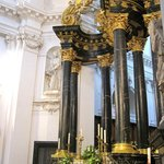High Altar of the Cathedral
