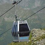 Arrivo Alpe OSTAFA