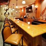 Moose River Bar