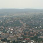 view over Deva