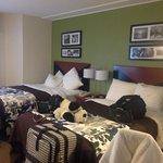 Sleep Inn Beaver-Beckley Foto