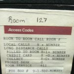 Misspelling of Phone Directory