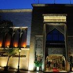 Foto de Hotel la Tour Hassan